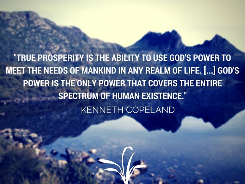 copeland quote